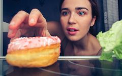What Causes Hunger and Appetite