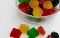 Sugar Free Gummy Candy