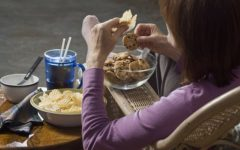 Food Cravings: What Why and When to Indulge