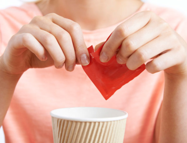 Fake Sugar - The Truth About Sugar Substitutes