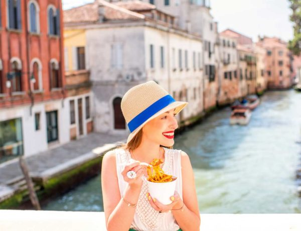Food and Beverages to Be Aware of When Traveling
