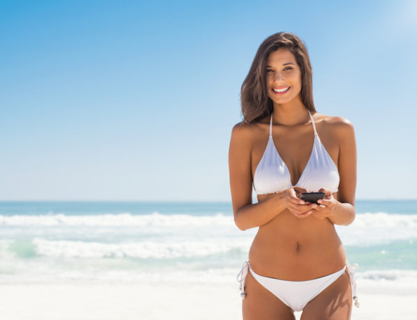 Ten Tips for Avoiding Bikini Bloat