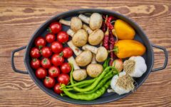 Pros and Cons of the DASH Diet