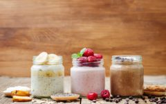 fast to-go breakfast ideas for kids before school