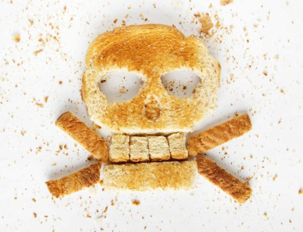 how to tell gluten symptoms