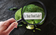 National Food Safety Education Month