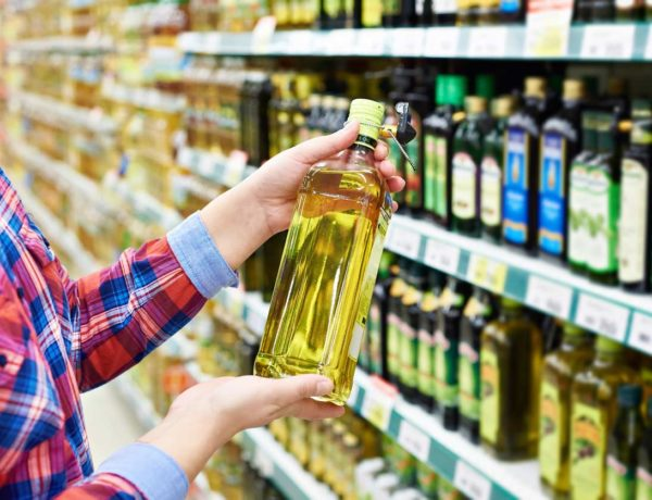 The Cooking Oil Dilema