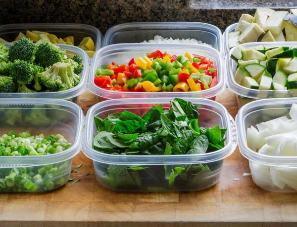 Meal Prep Magic