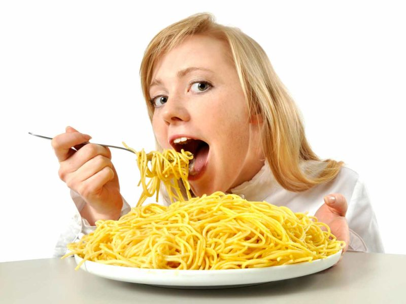 Why We Crave Carbs