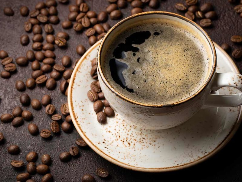 Demystifying Caffeine