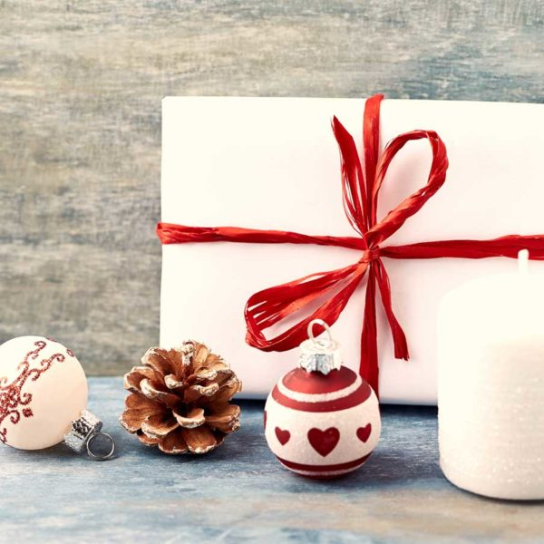 Eight Holiday Hostess Gift Ideas That Don't Involve Food